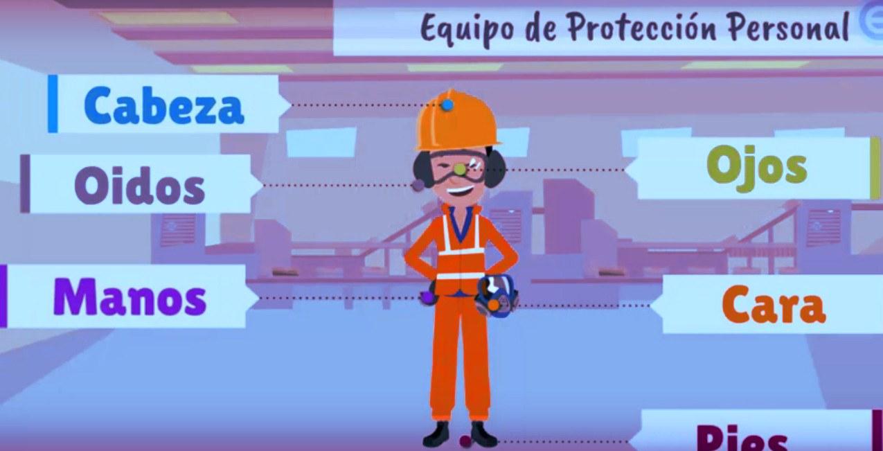 medidas basicas de prevencion de riesgos laborales en la construccion